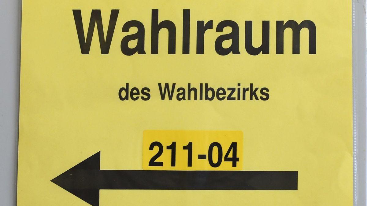 Bürgerentscheid über Supermarktneubau in Grafenrheinfeld