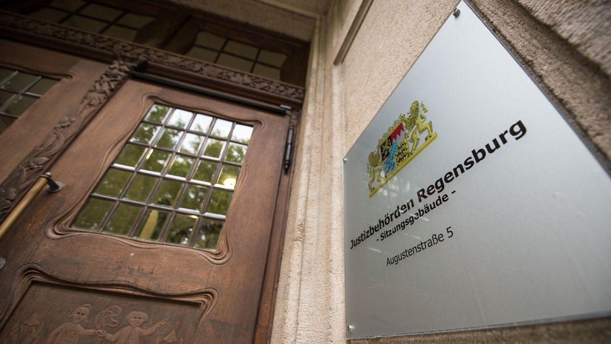Das Landgericht Regensburg