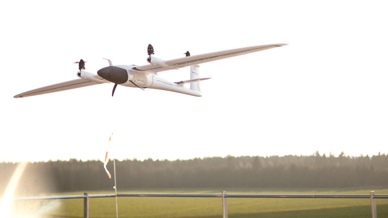 Vom Klinikum Ingolstadt aus sollen schon bald Drohnen lebenswichtige Medikamente zu kleineren Krankenhäusern in der Region transportieren