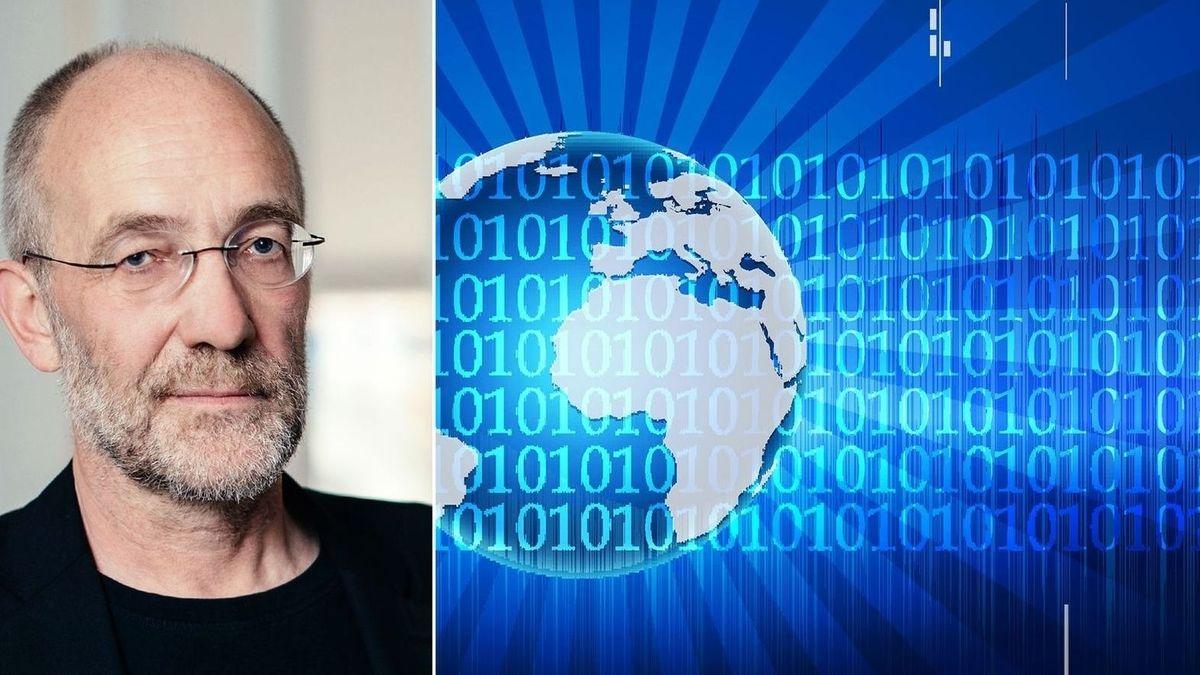 Achim Killer präsentiert auch diese Woche sein Update zur Sicherheit im Cyberspace.