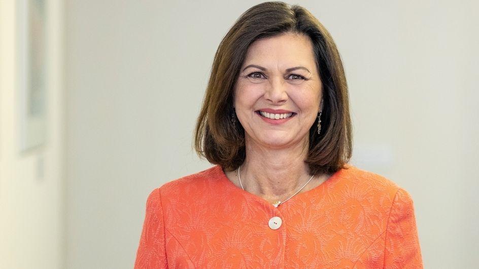 Ilse Aigner (CSU), Präsidentin des Bayerischen Landtags