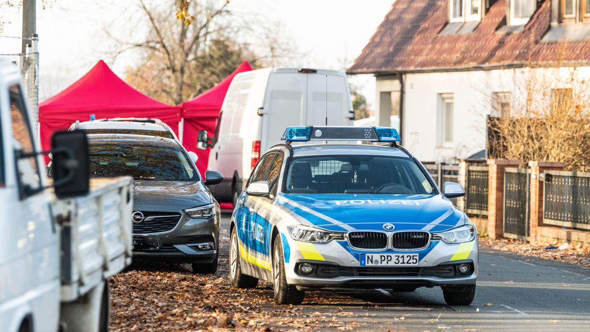 Zwei Tote bei Schießerei in Nürnberg