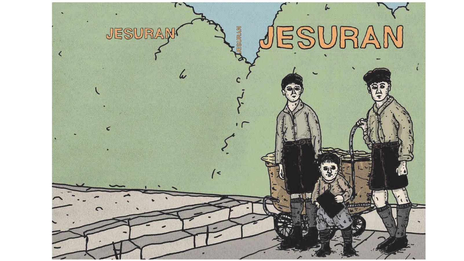 Nürnberger Schülerprojekt: Jüdische Familiengeschichte als Comic