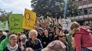 Klimademo in Nürnberg | Bild:BR