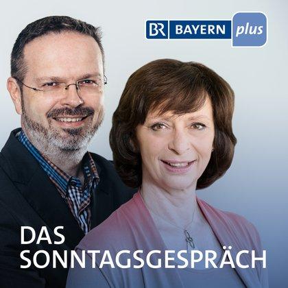 Podcast Cover Das Sonntagsgespräch | © 2017 Bayerischer Rundfunk