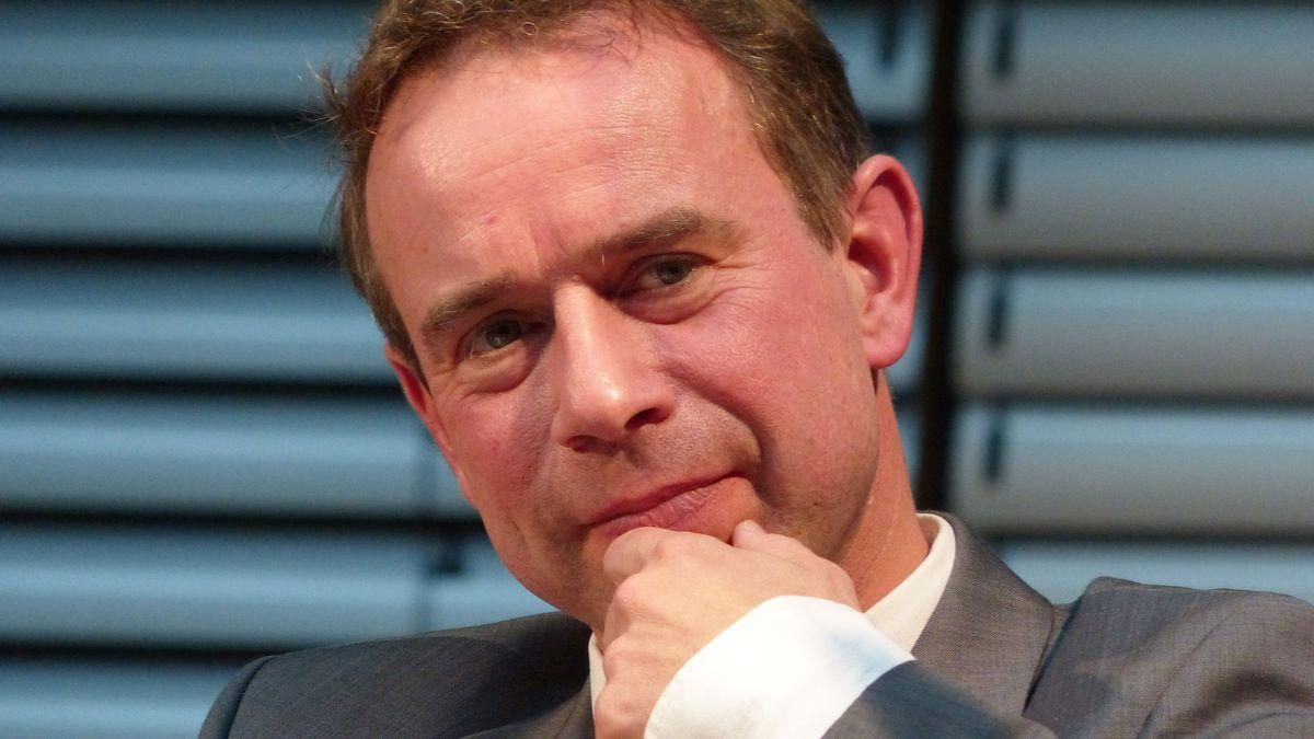 Markus Krajewski, Professor für öffentliches Recht sowie öffentliches internationales Recht an der Universität Erlangen-Nürnberg.