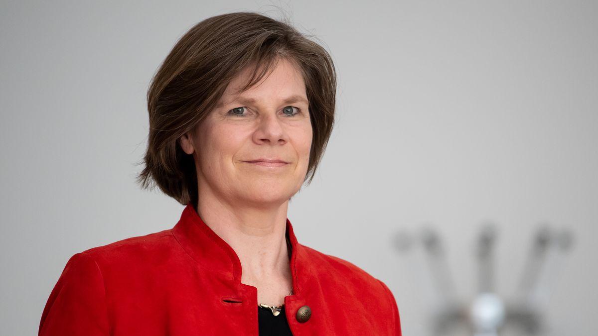Virologin Ulrike Protzer