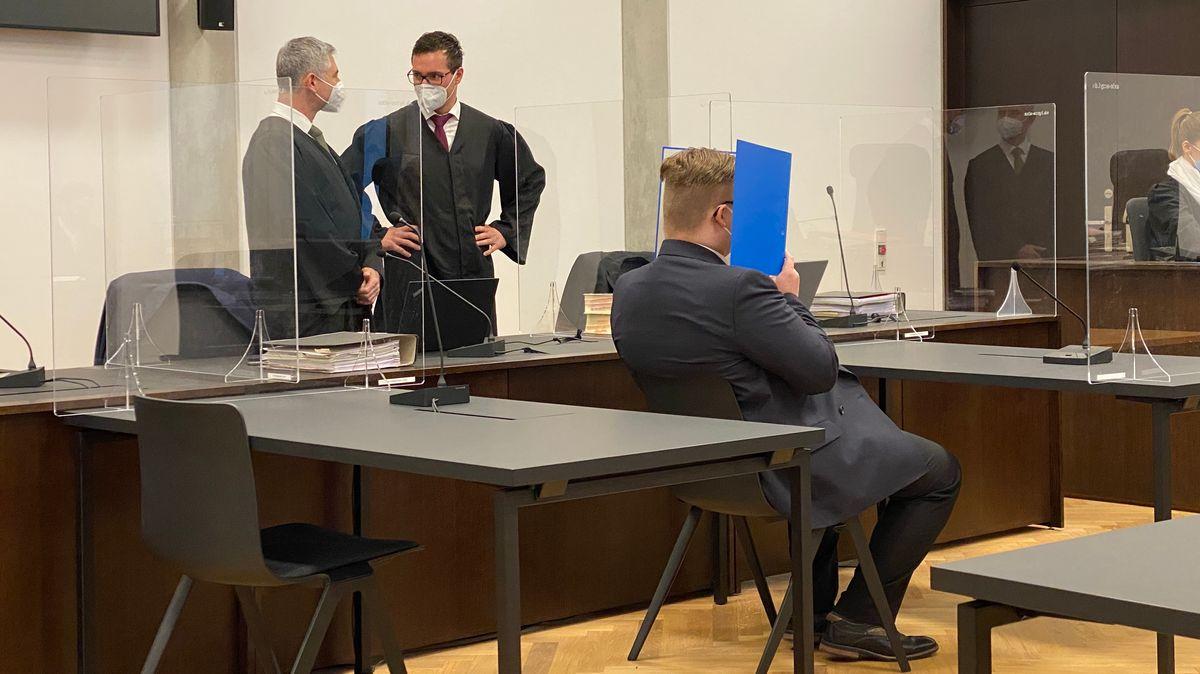 Urteil erwartet zum rechten Terror-Prozess in Nürnberg