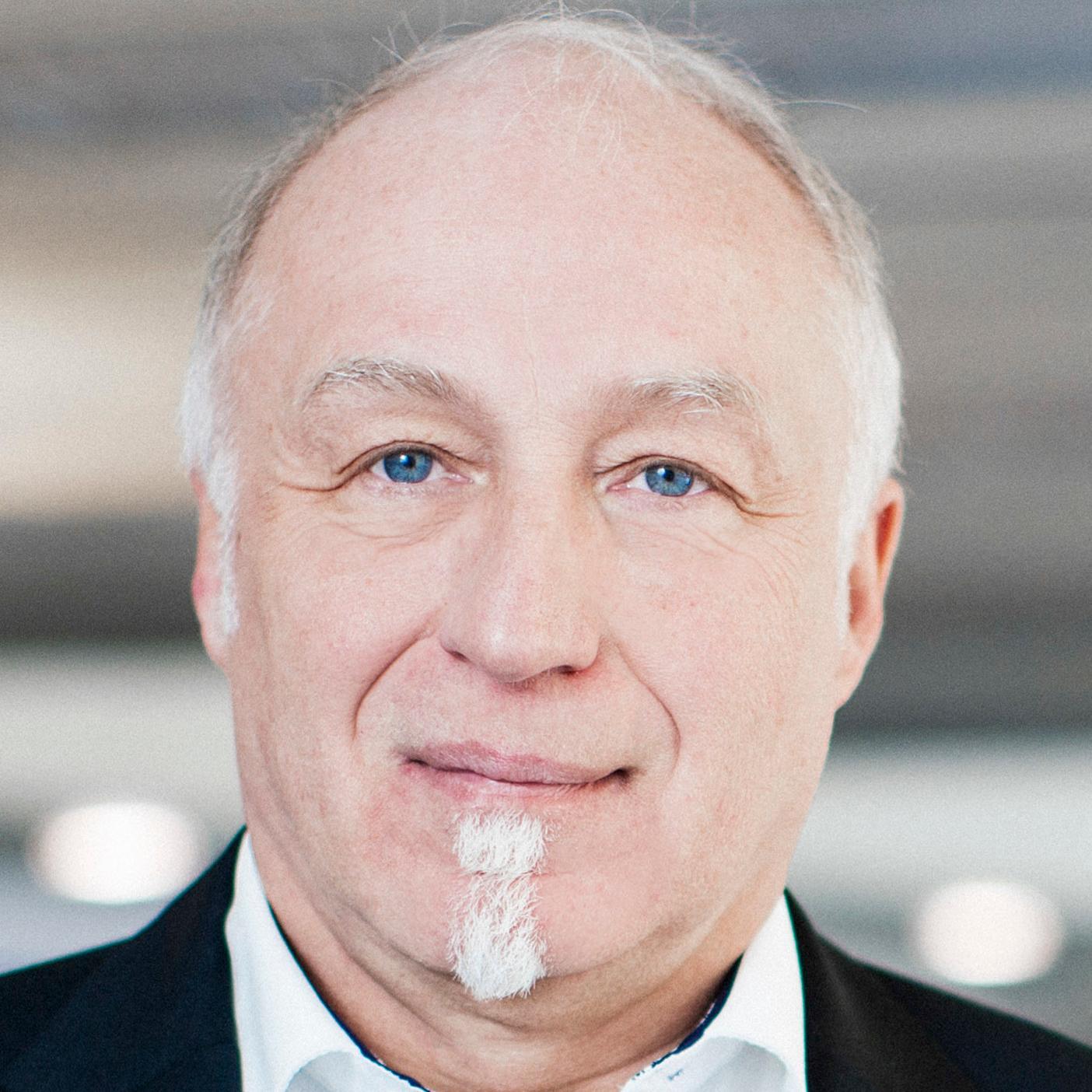 Rigobert Kaiser