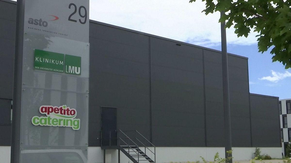 Das geschlossene Catering-Unternehmen im Landkreis Starnberg