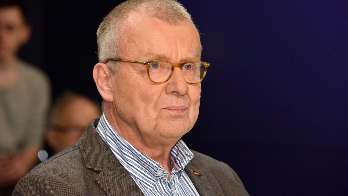 Ruprecht Polenz, ehemaliger CDU-Generalsekretär