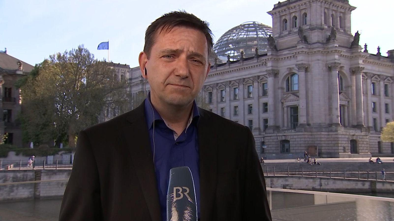 Interview mit Holger Hofmann vom Deutschen Kinderhilfswerk in Berlin zum Umgang mit Kindern in Corona-Zeiten.