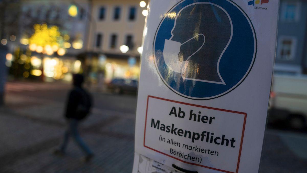 Runder Tisch empfiehlt harten Lockdown für Bayern
