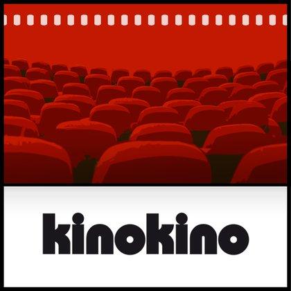 Podcast Cover Kino Kino | © 2017 Bayerischer Rundfunk