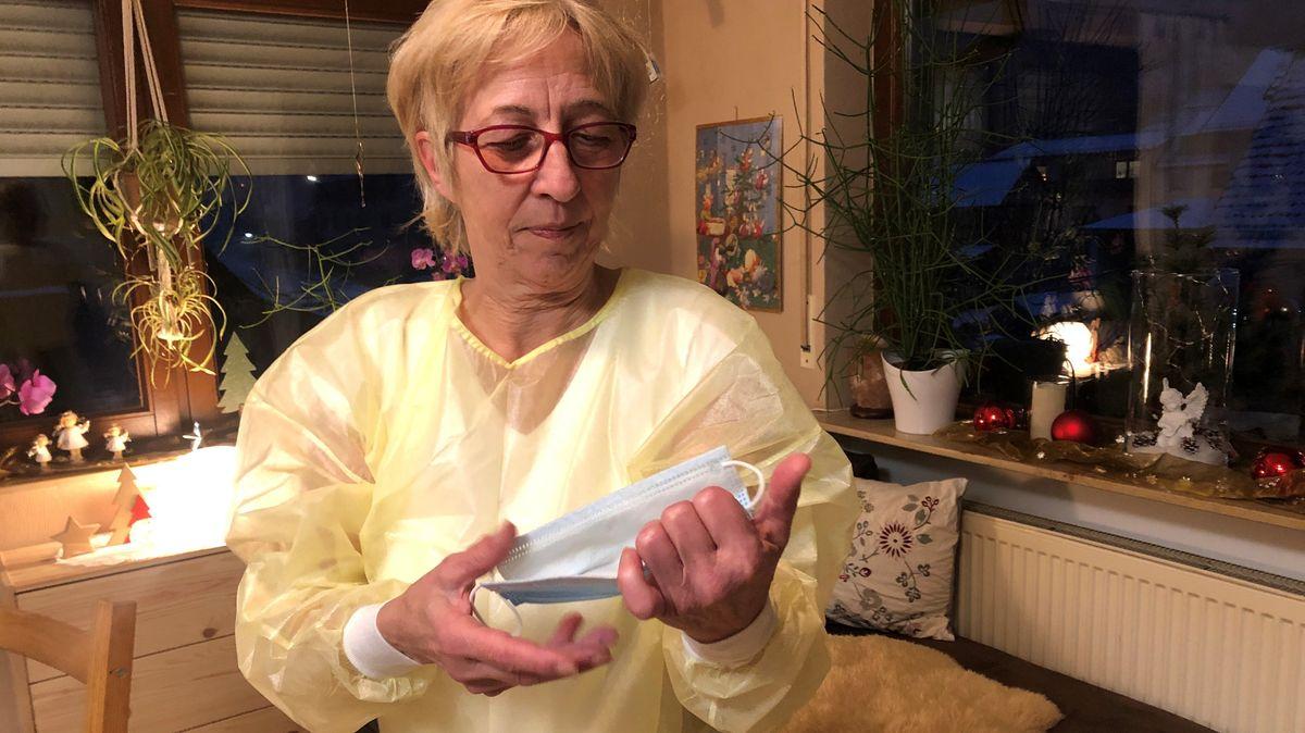 Wendete sich per Petition an den Landtag: Barbara Stein