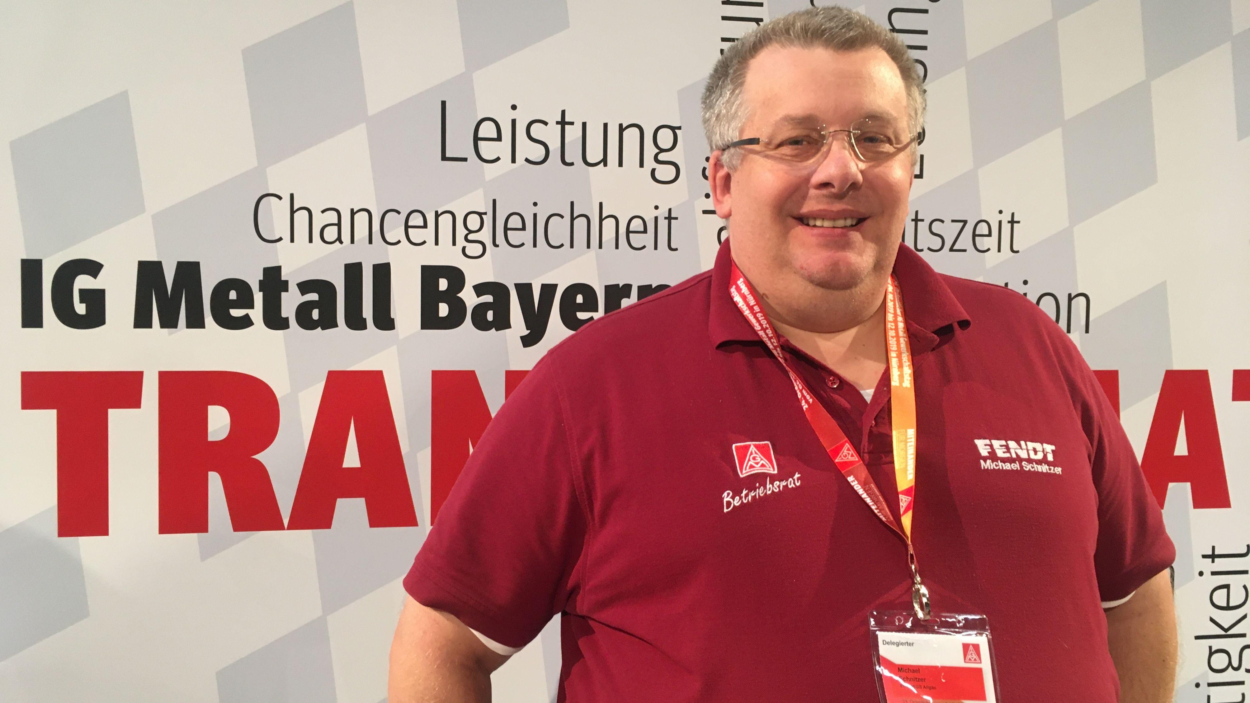 Michael Schnitzer