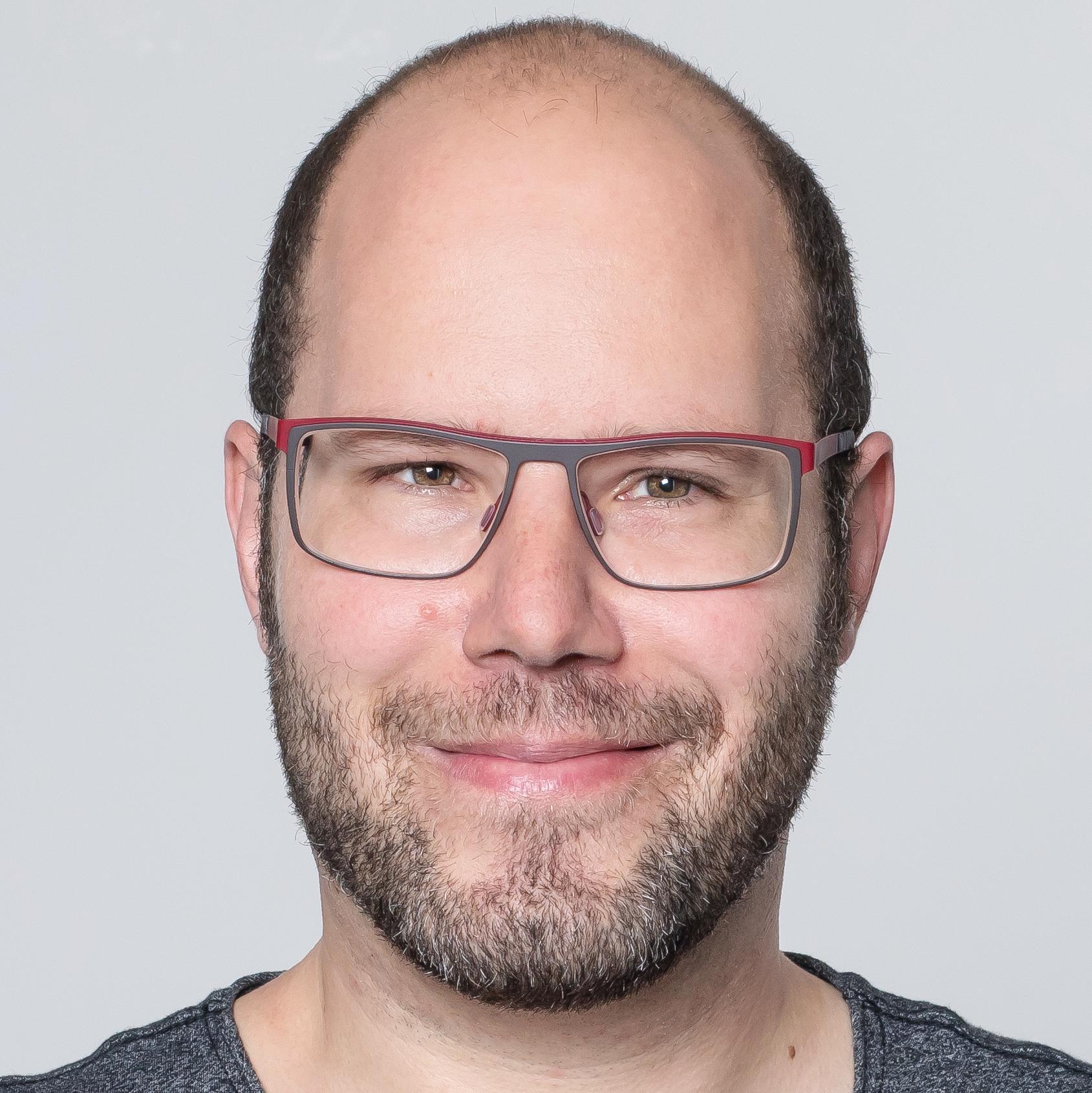 Stephan Rometsch