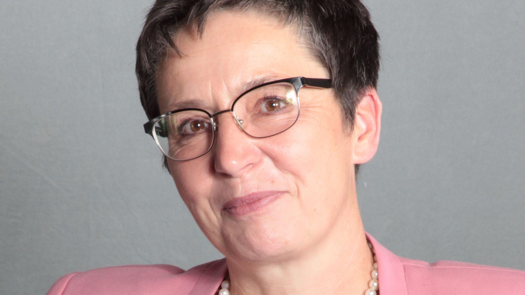 Sylvia Limmer (AfD)