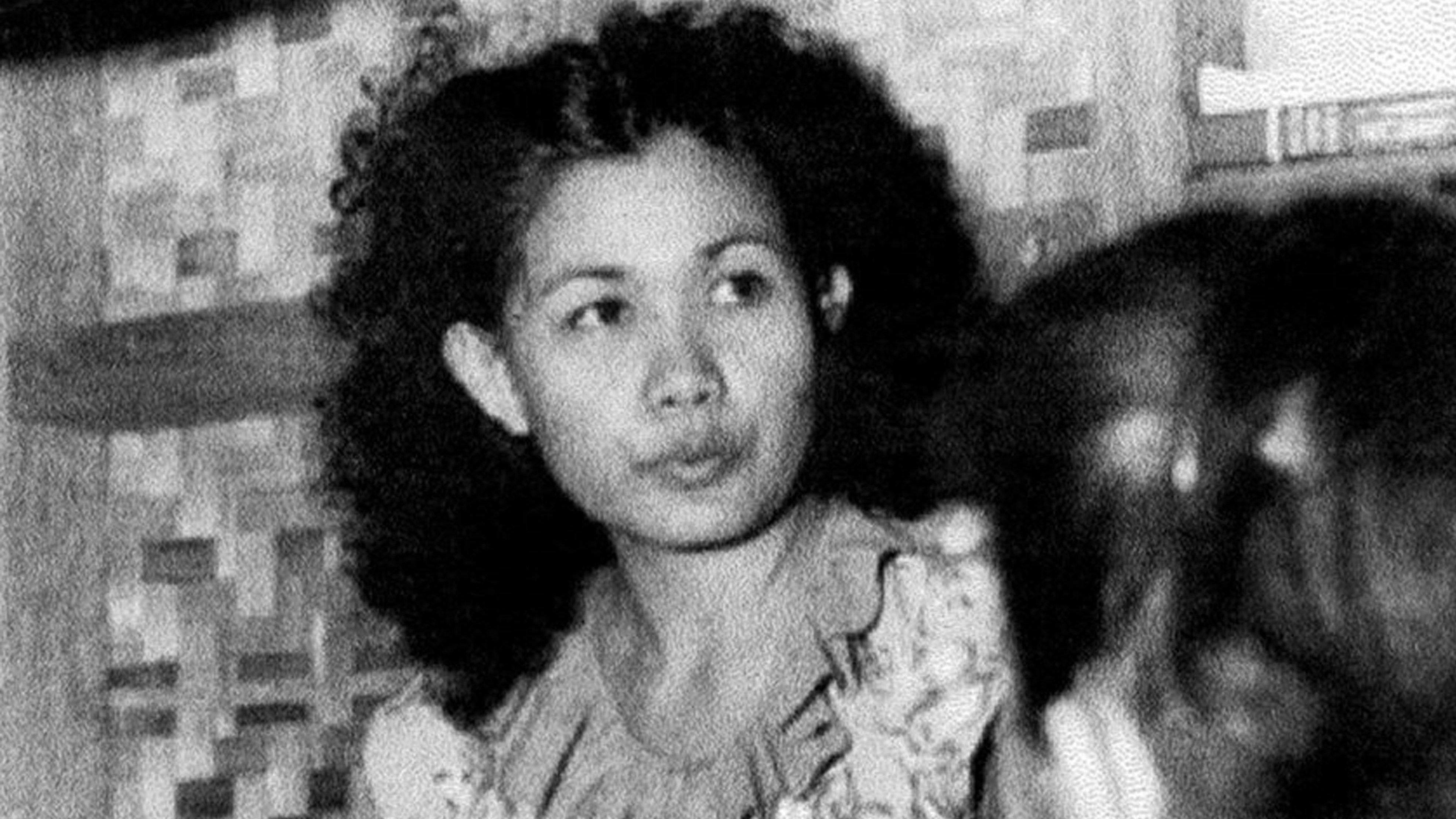 Remedios Gomez-Paraiso (1919-2014), auch bekannt unter dem Namen Kumander Liwayway