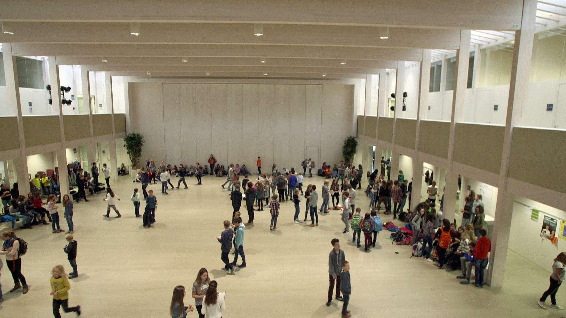 Schmuttertal-Gymnasiums Diedorf