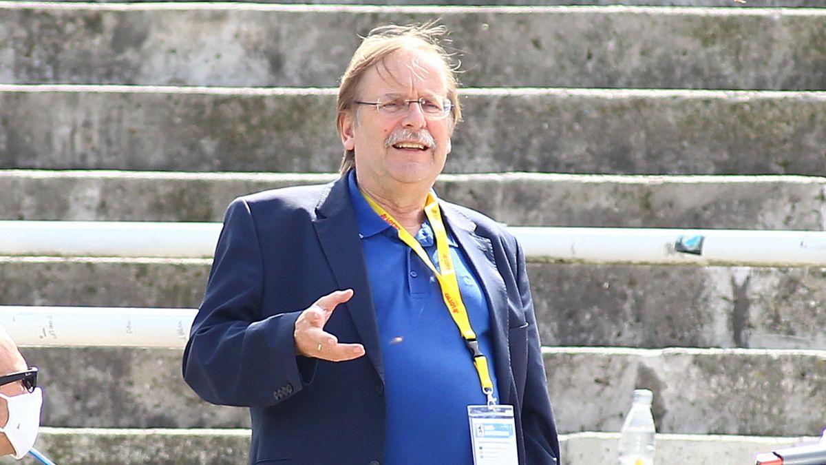Rainer Koch, Präsident des Bayerischen Fußball-Verbandes