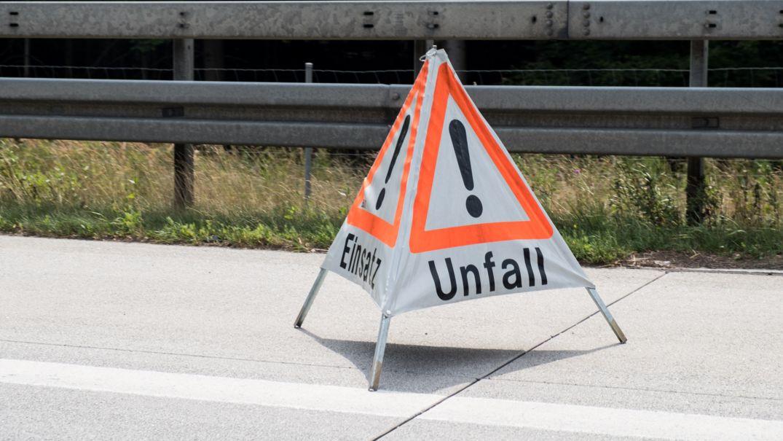 Symbolbild: Unfall