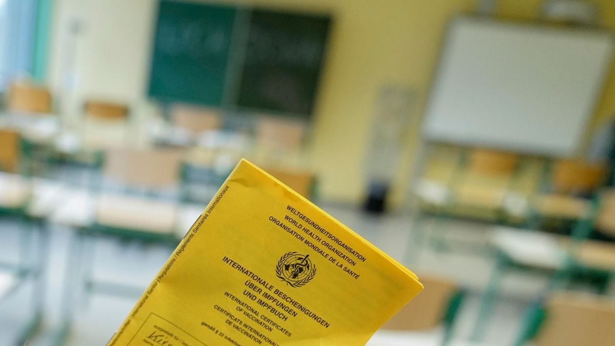 Impfungen an Schulen: Kritik am Kultusministerium