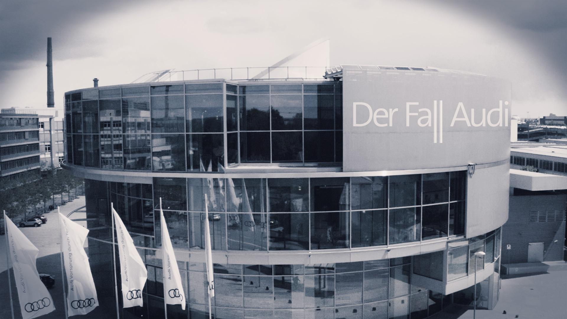 Dieselbetrug umfangreicher als bisher bekannt: Audi nutzte vier Abschalteinrichtungen