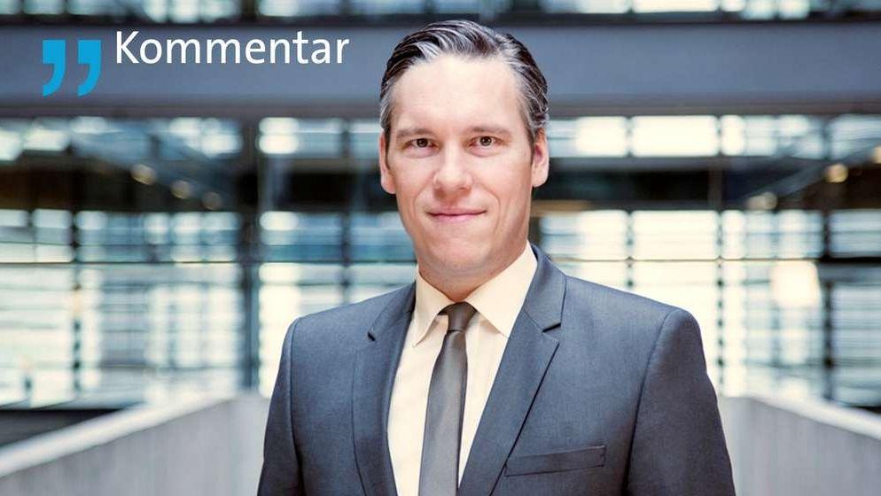 Kommentar von Achim Wendler, Leiter Redaktion Landespolitik