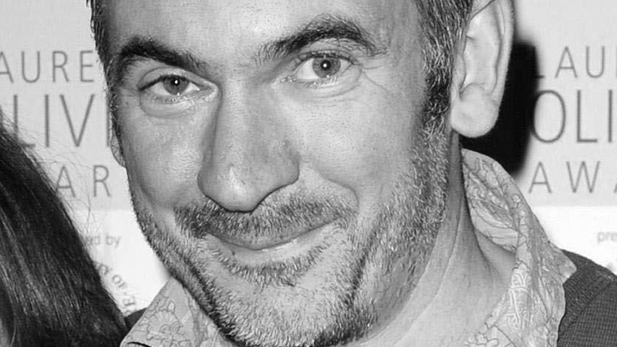 Der britische Schauspieler Paul Ritter ist tot.