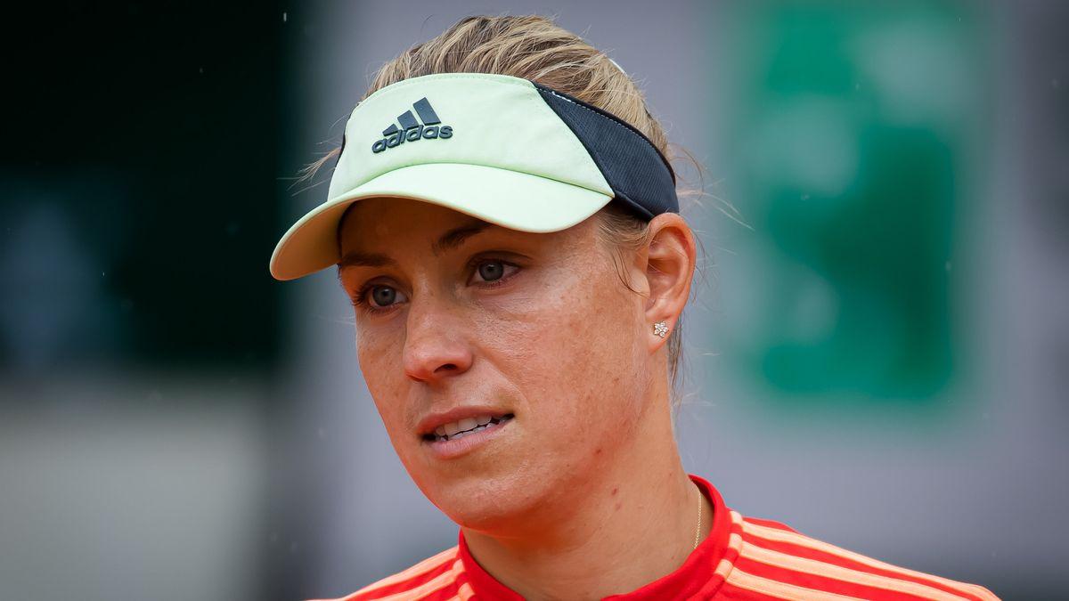 Angelique Kerber muss sich vor den Australian Open in Quarantäne begeben