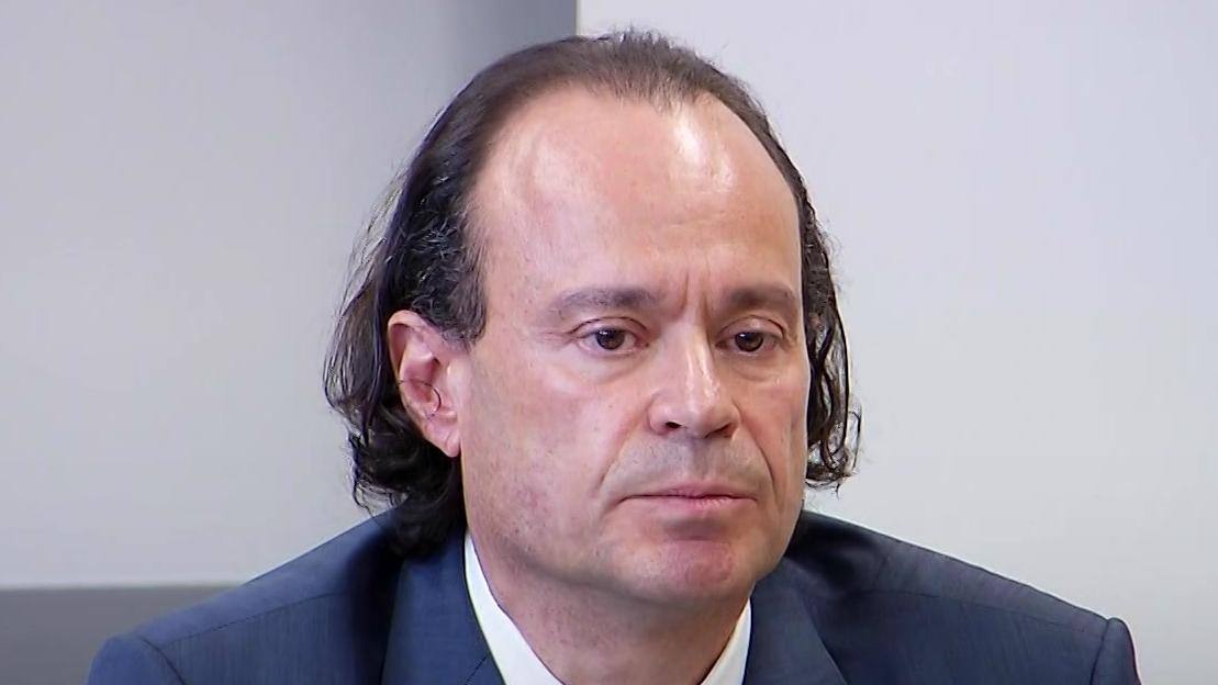 Oberstaatsanwalt Kai Gräber