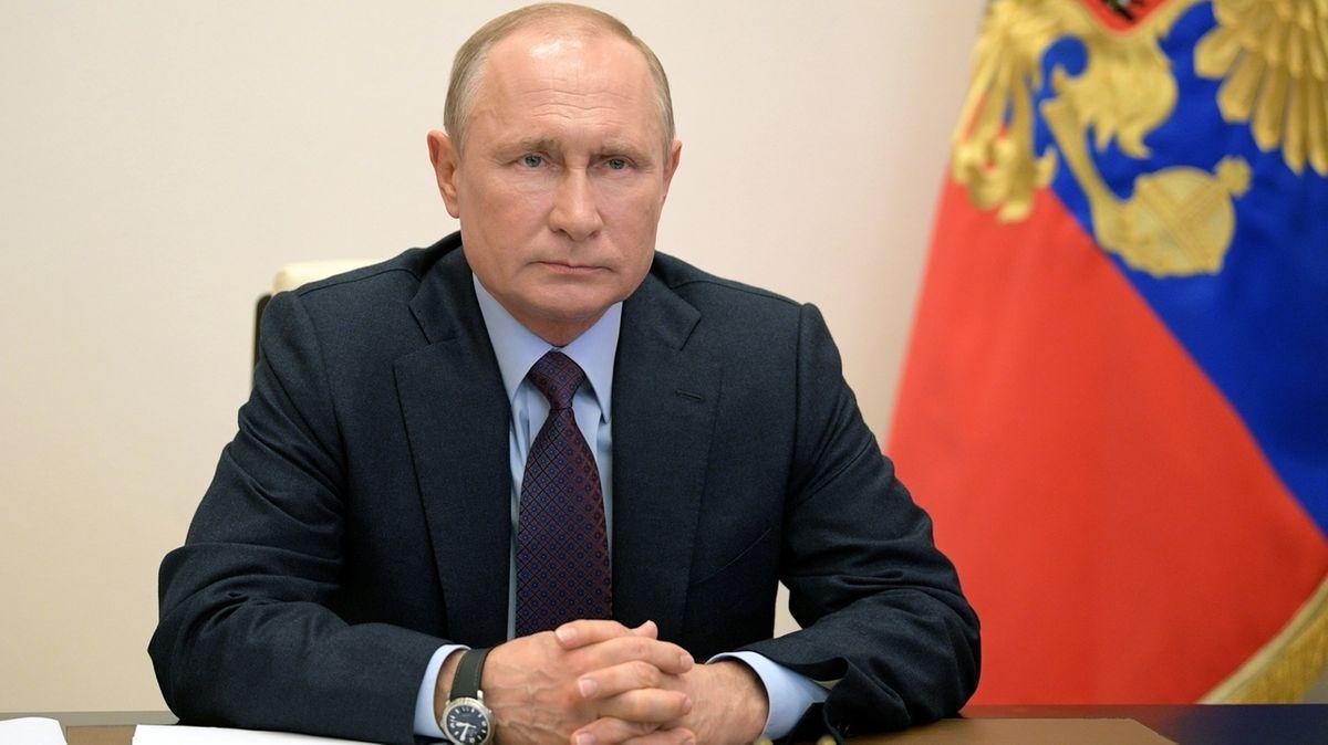 Katerstimmung statt Sektlaune: 20 Jahre Putin