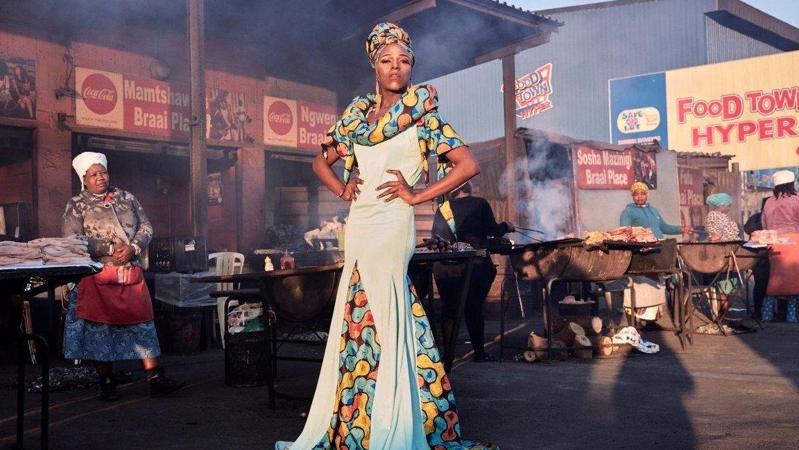 Preisgekrönte Aufnahme aus Südafrika von Lee-Ann Olwage