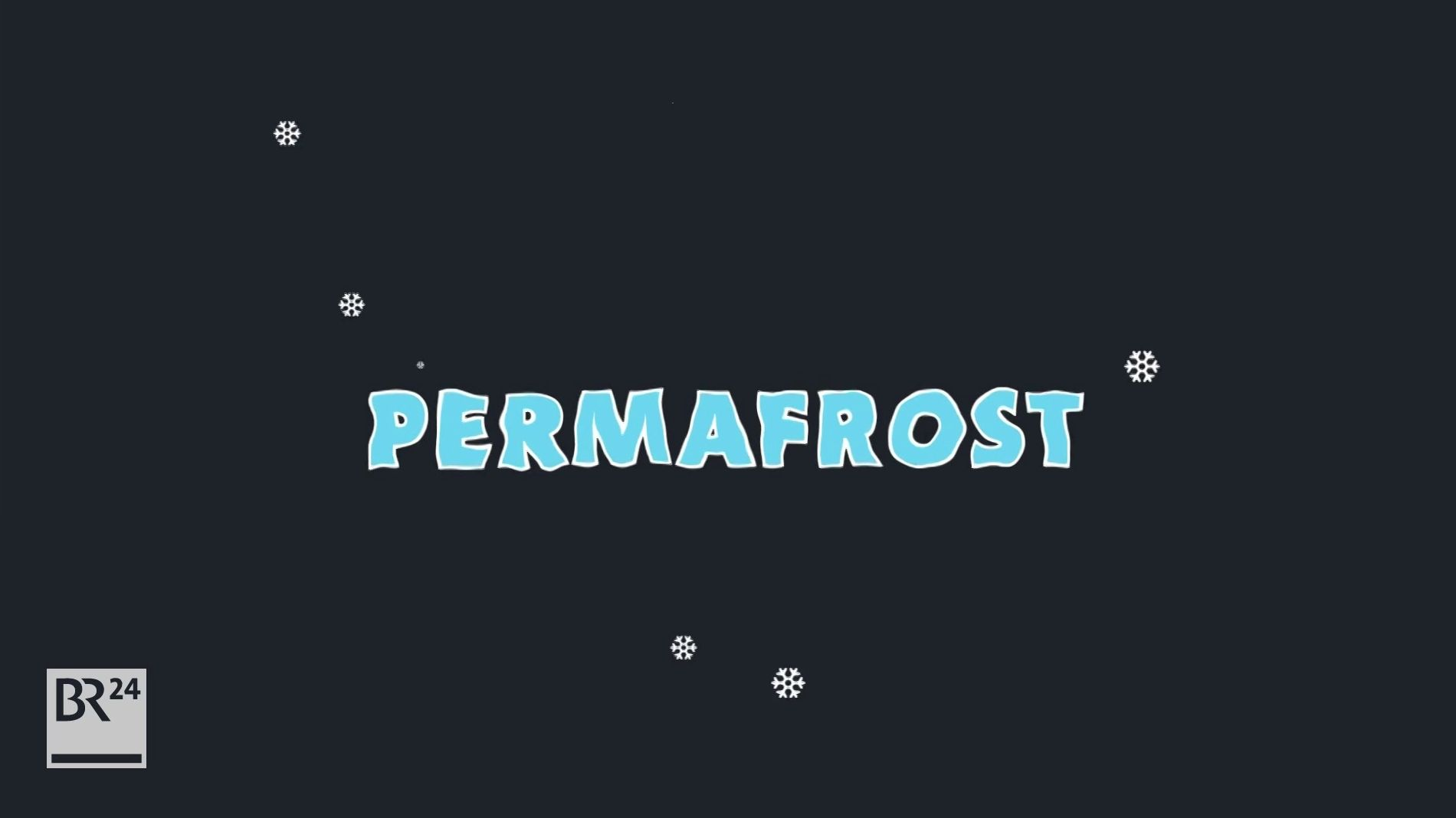 #fragBR24💡 Permafrost als tickende Zeitbombe?