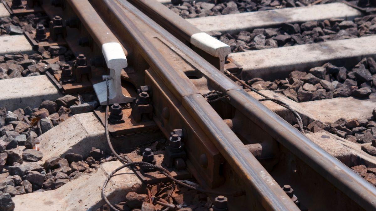 Schienenausbau