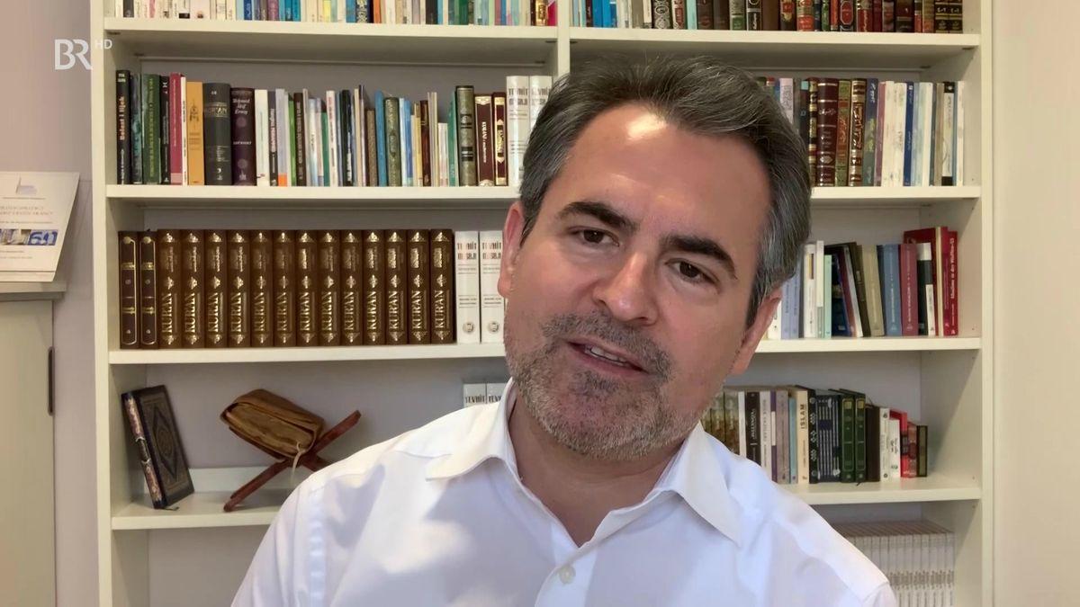 Benjamin Idriz, Imam der Islamischen Gemeinde Penzberg