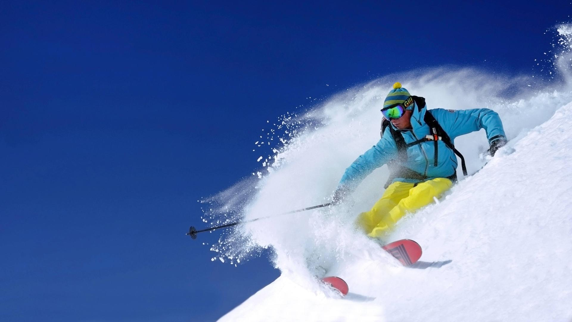 Bayern 3 Skifahren