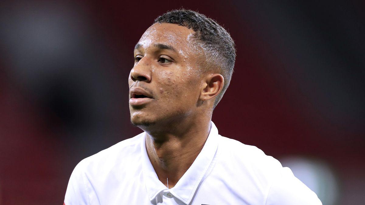 Felix Uduokhai vom FC Augsburg