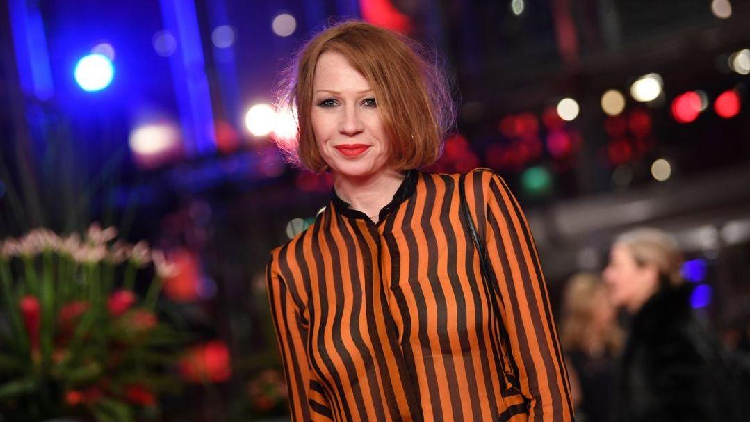 Porträt Birgit Minichmayr