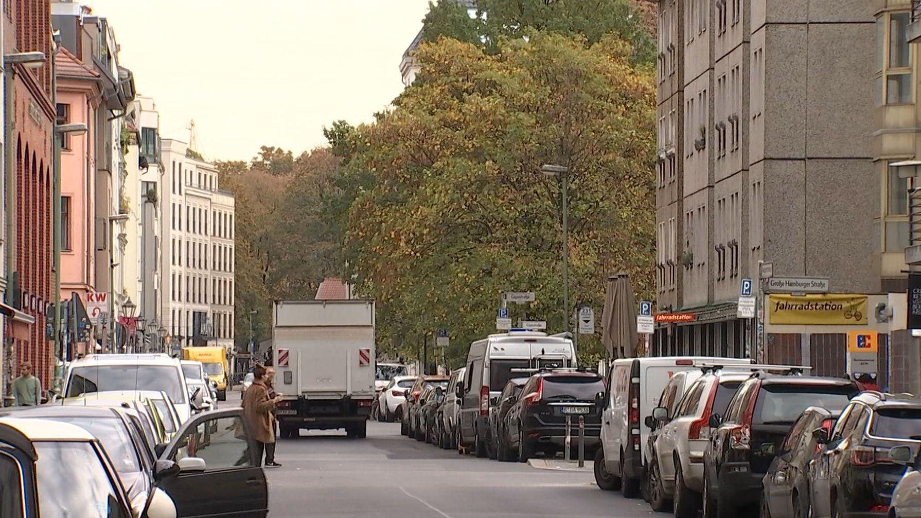Innenstadt Berlin