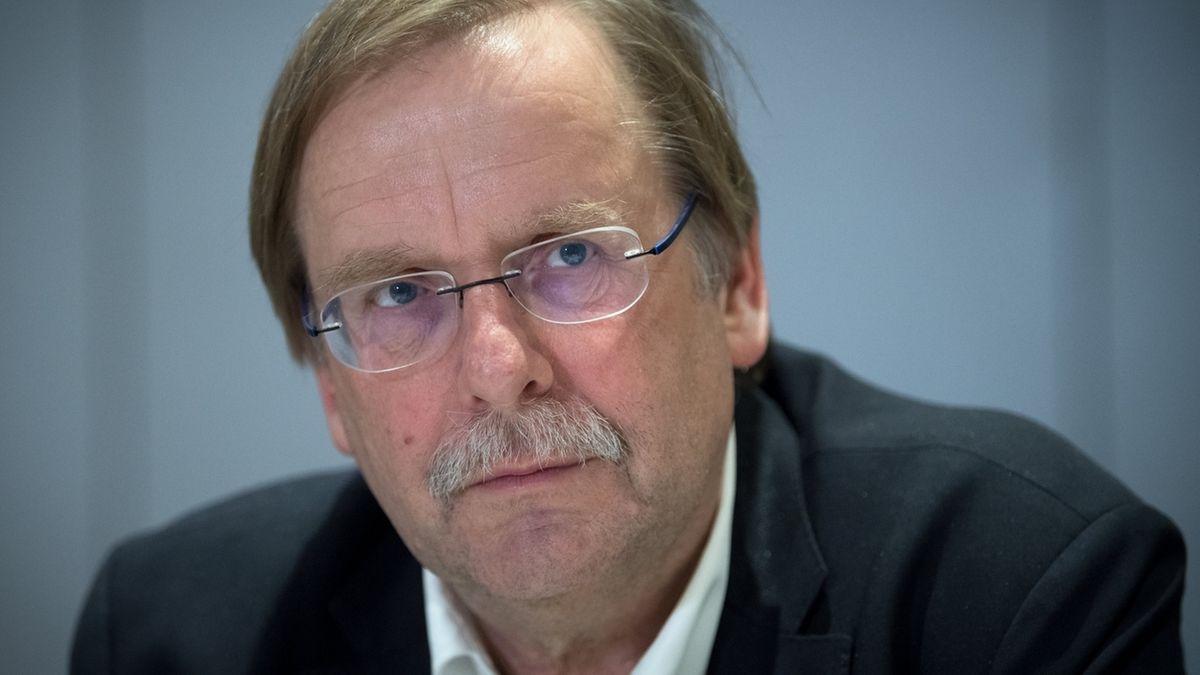DFB-Vizepräsident Koch