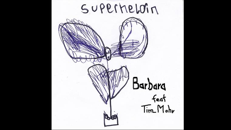 Cover des Liedes von Barbara