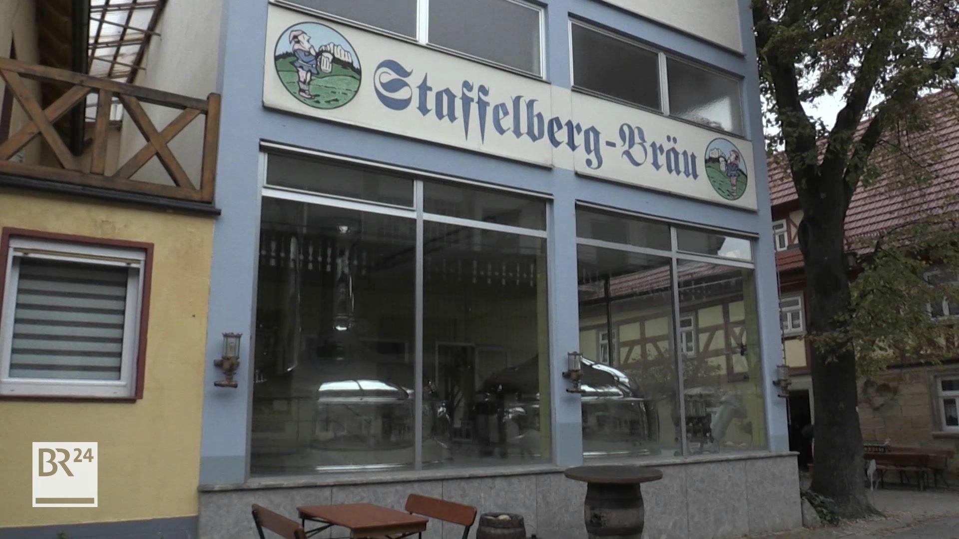 Brauereigebäude