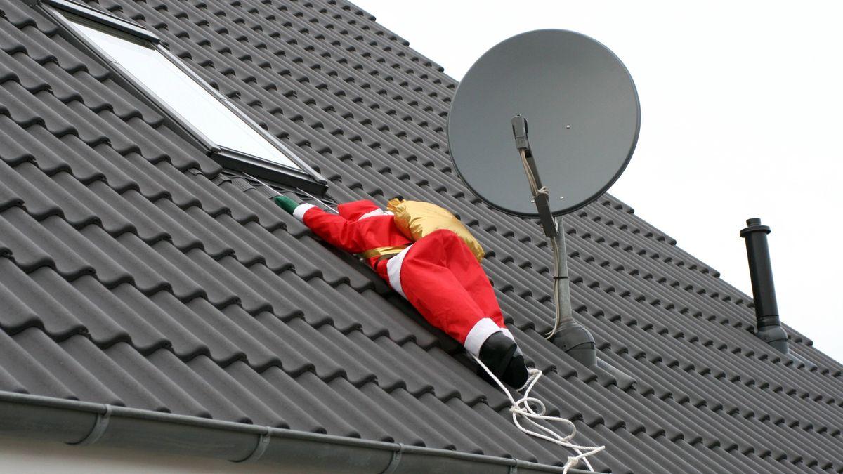 Fakes unter dem Weihnachtsbaum - bringt nicht der Weihnachtsmann, sondern Rechte im Netz