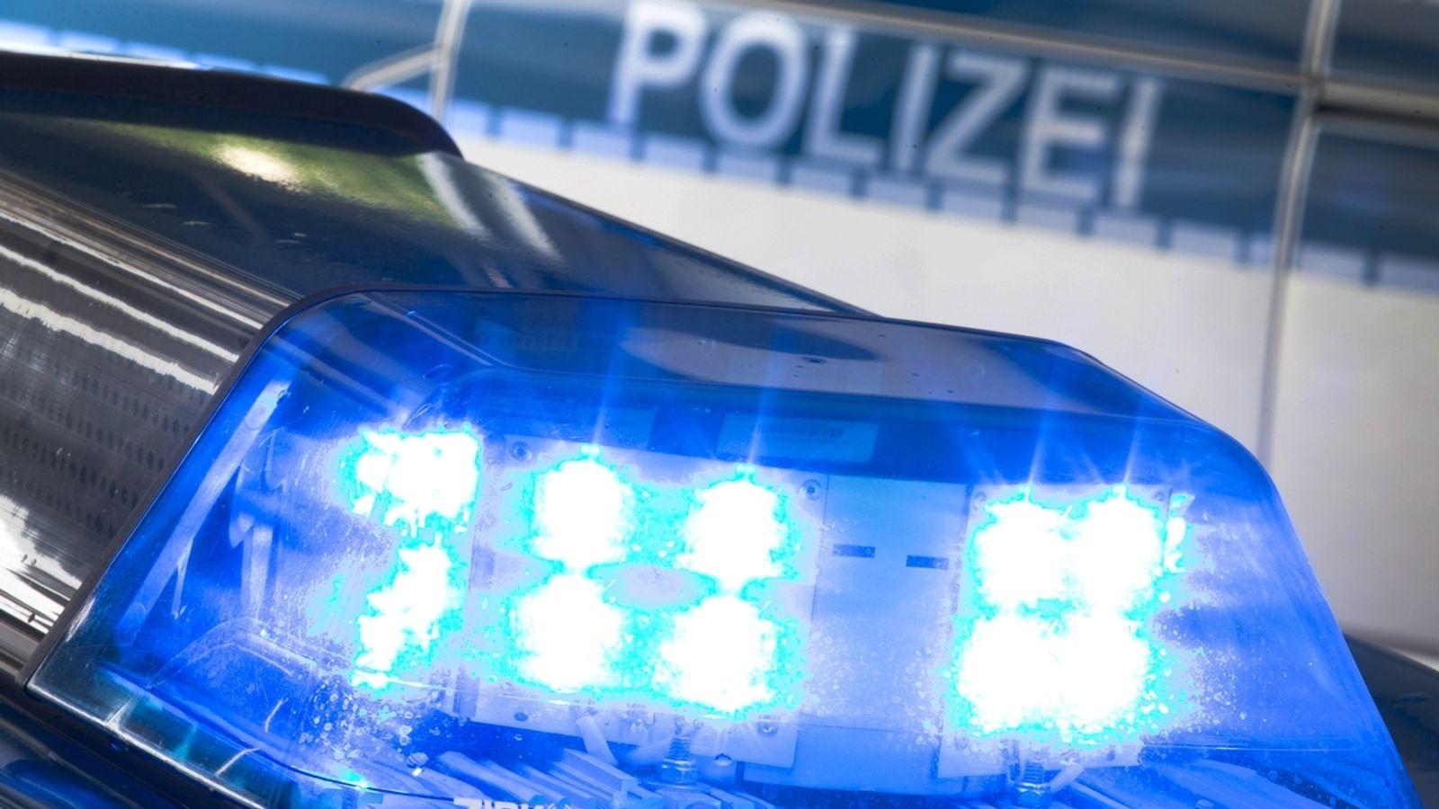 Aschaffenburg: 35-Jähriger würgt Ex-Freundin