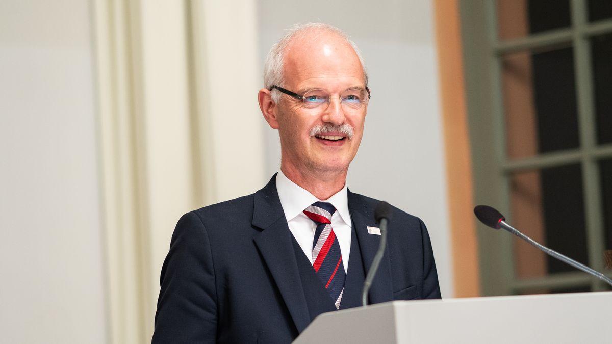 Prof. Dr. Dr. Hans Jürgen Prömel