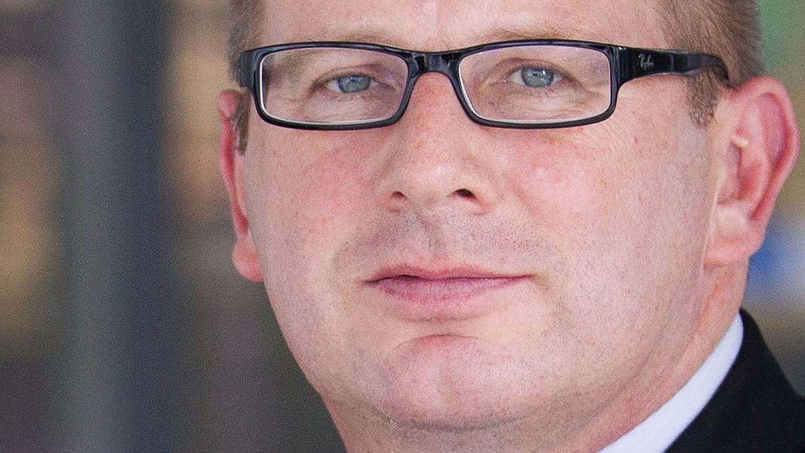 Johannes Kahrs, haushaltspolitischer Sprecher der SPD-Fraktion