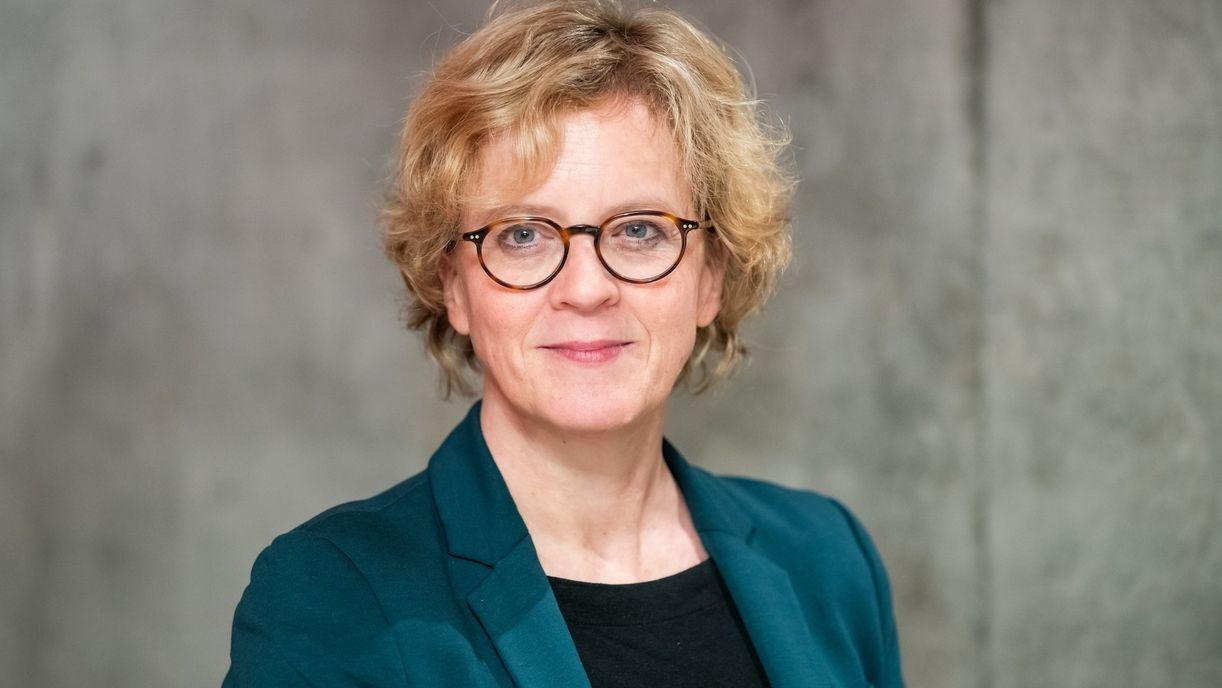 Natascha Kohnen, Landesvorsitzende der SPD in Bayern