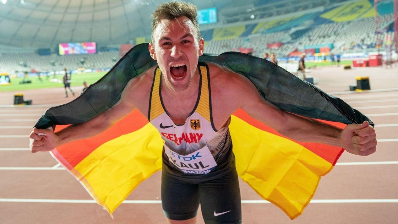 Leichtathletik-WM Doha